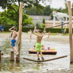 De beste bungalowparken in Nederland